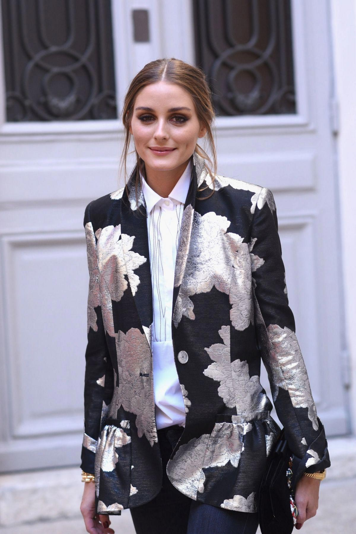 Watch - Palermo olivia get the look for less video